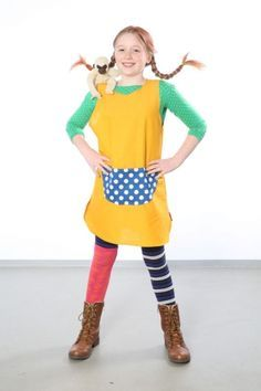 kostenlose verkleidung pippi langstrumpf zum basteln dress up costumes costume ideas halloween diy