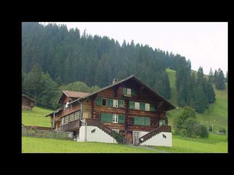 Bayerische Musik und schönes Zuhause 3 - YouTube
