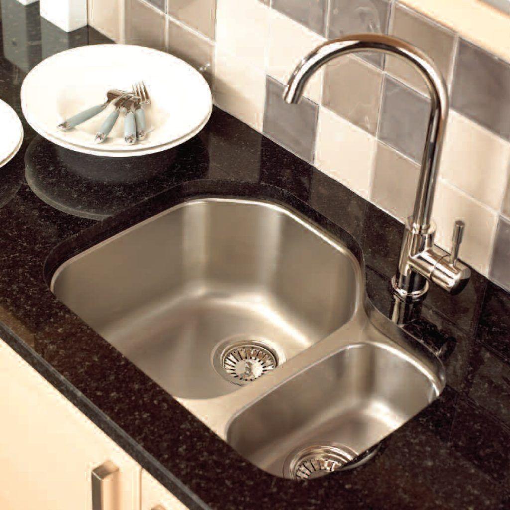 Best Caulk For Undermount Kitchen Sink Undermount Kitchen Sinks Kitchen Sink Design Stainless Steel Kitchen Sink Undermount