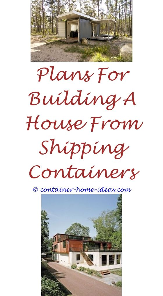 Container Homes Designs And Plans | Storage containers, Cargo ...