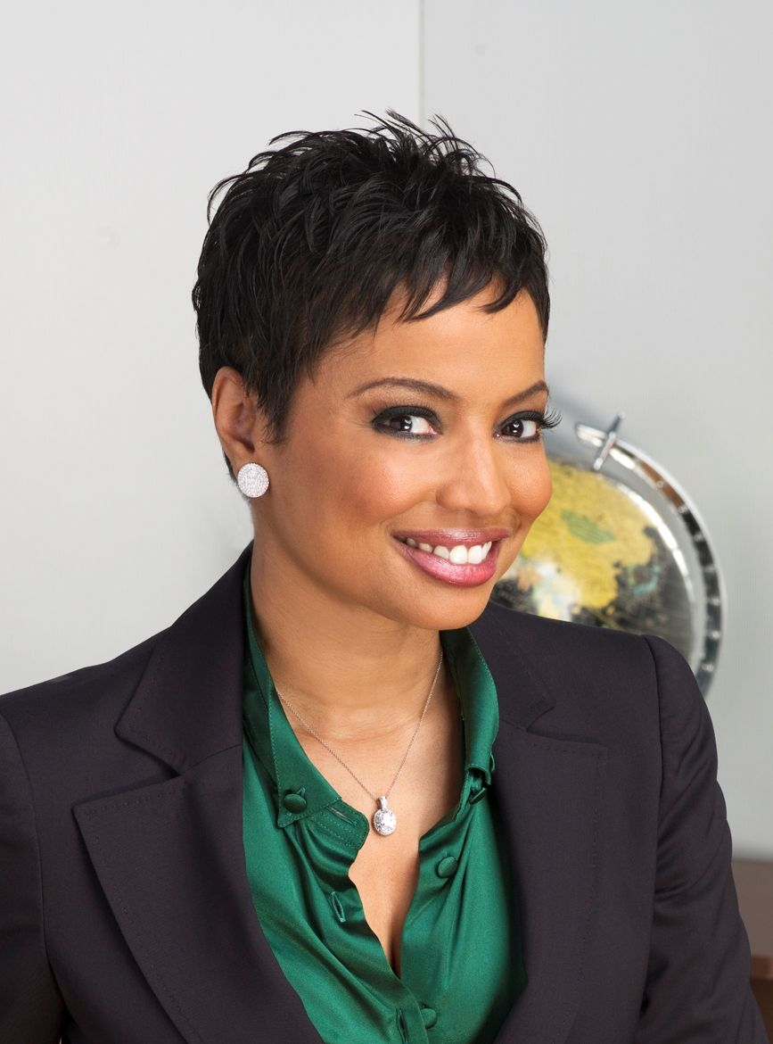 Judge lynn toler divas pinterest short hair side bangs and