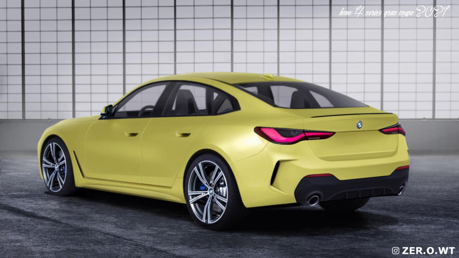 Bmw 4 Series Gran Coupe 2021 Style In 2020 Bmw Bmw 4 Series Bmw 4
