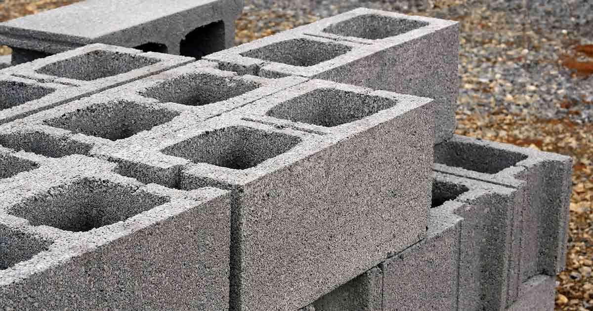 H�n osti betonia ja teki siit� jotain ihmeellist� � yksi vilkaisu ja olin myyty