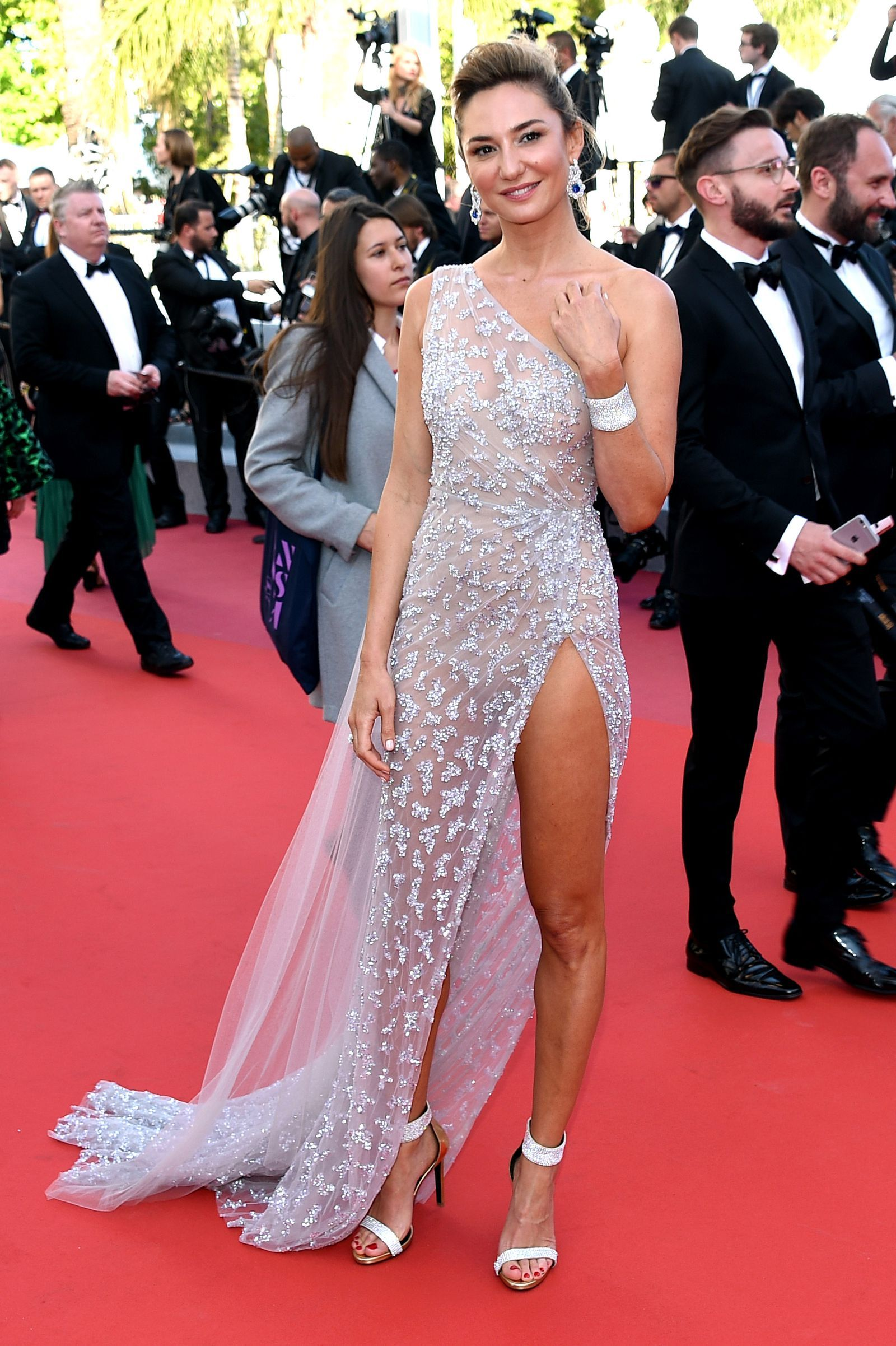 dc9501bbd1d6 The Best Red Carpet Looks From the 2018 Cannes Film Festival ...