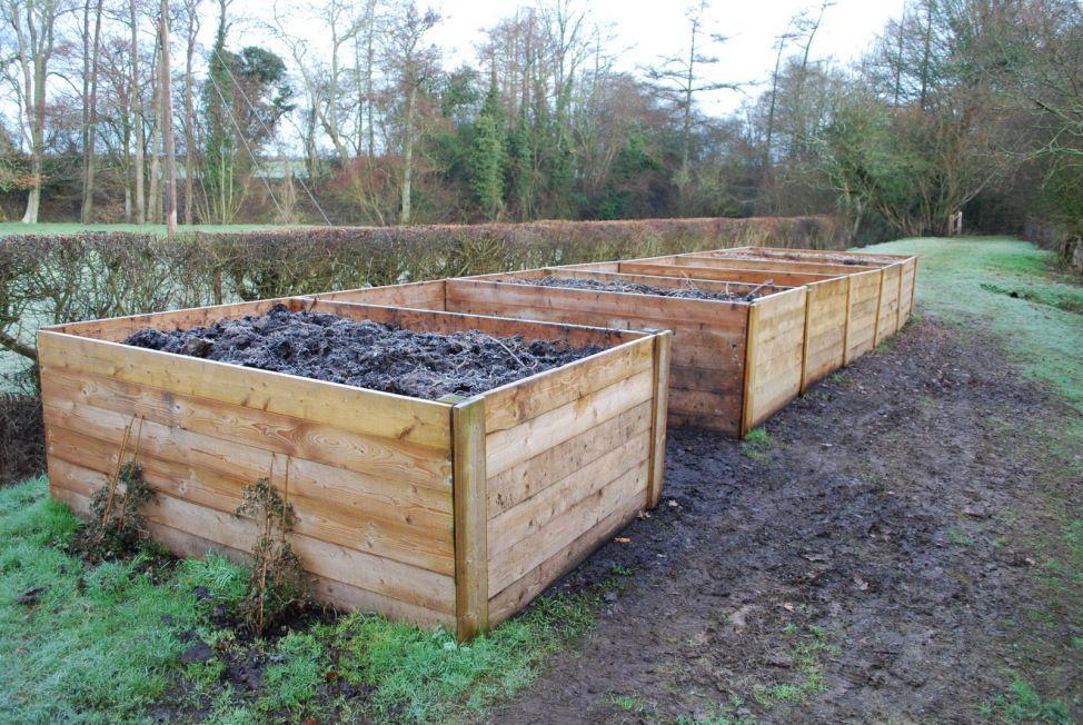 how to make mulch uk