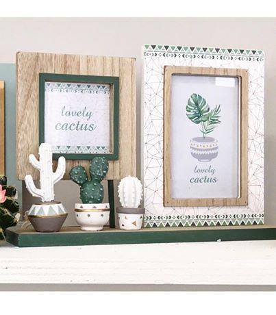 #vacchetti #vacchettispa #portafoto #portafotocactus #cactus #accessories #articoliperlacasa #estate2018 #newcollection #piatto #piattodecorato #piattocolorato #homecollection #complementidarredo #homeidea #home #giftidea #idearegalo #homedecor #inspire_me_home #homestyle #homedesign #myhome