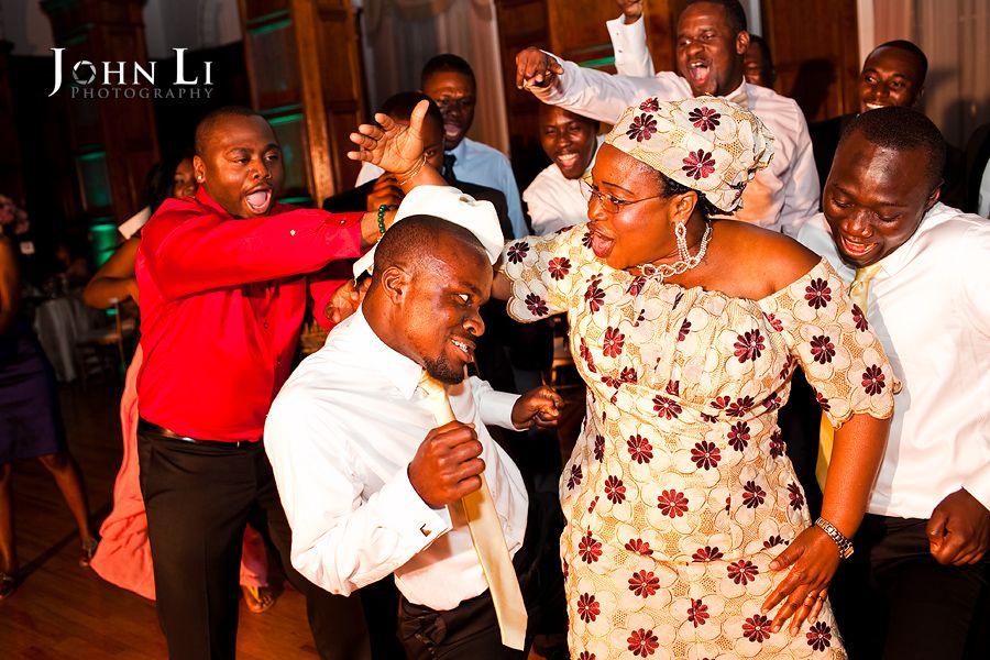 Wedding Reception Dancing | La-Park-plaza-wedding-reception-guest-dance