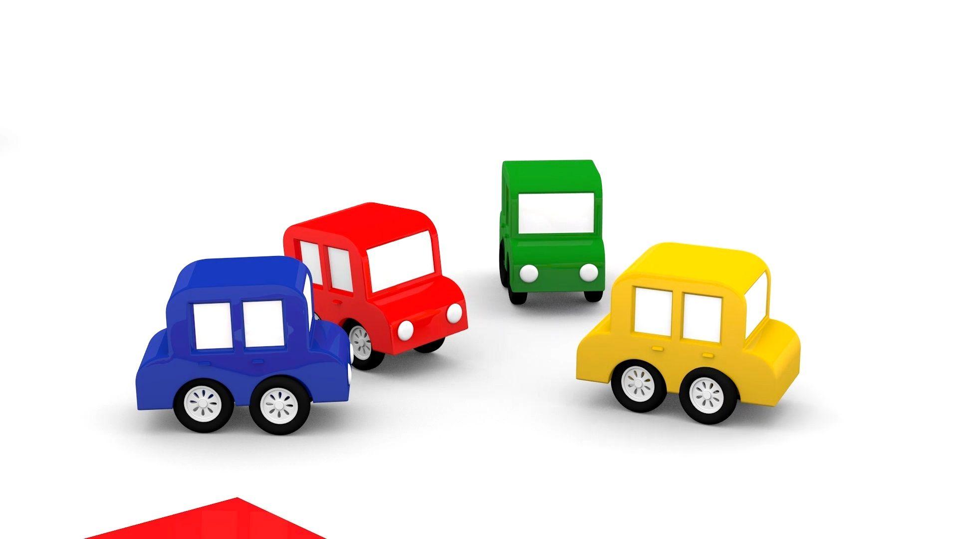 """Cartoni animati per bambini - Macchinine colorate giocano a nascondino Un cartone animato per bambini davvero speciale, si tratta delle macchinine colorate! Le macchinine colorate giocano a nascondino! Nei cartoni animati per bambini del """"Cartone dei piccoli"""" la macchin #cartonianimati #bambini #nascondino"""
