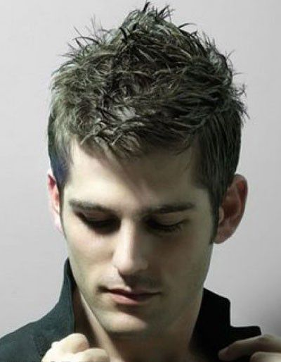 Hairstyles Tips for Men with Thin Hair | Men's Hairstyle