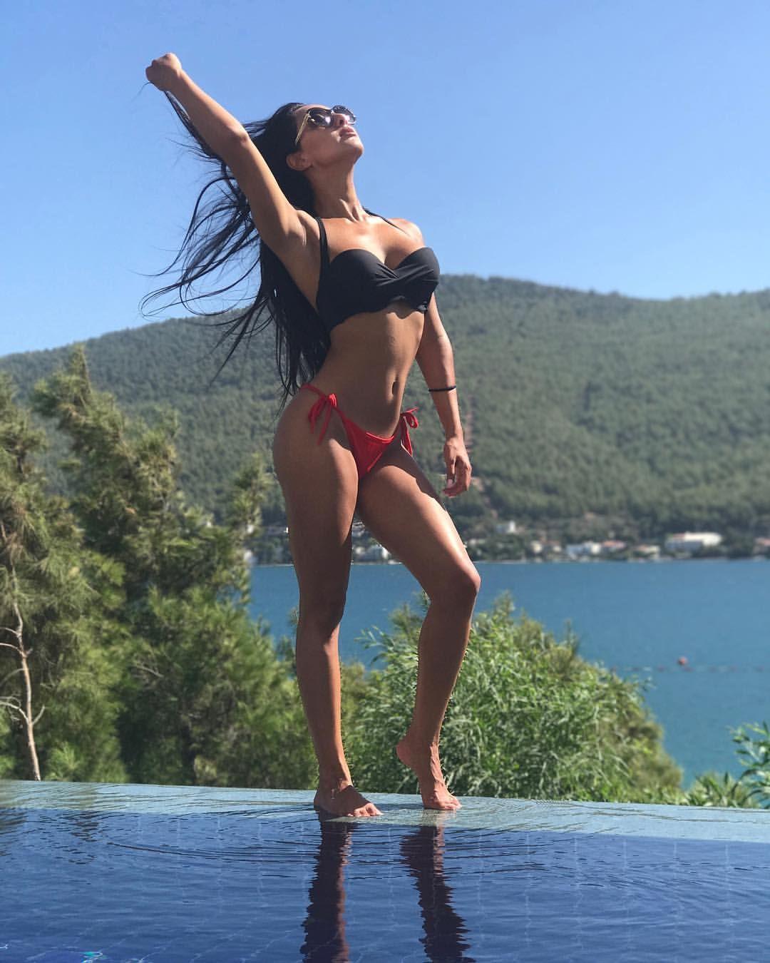 Ass Topless Jillian Michaels  nudes (77 photo), 2019, see through
