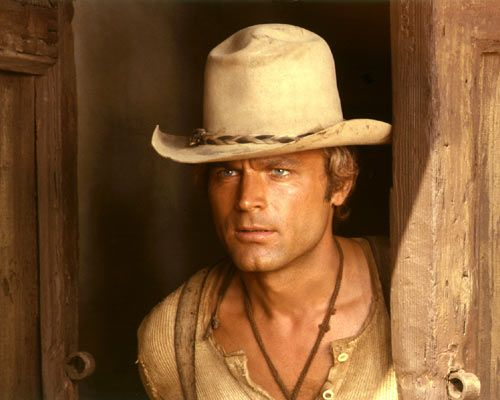 terence hill and bud