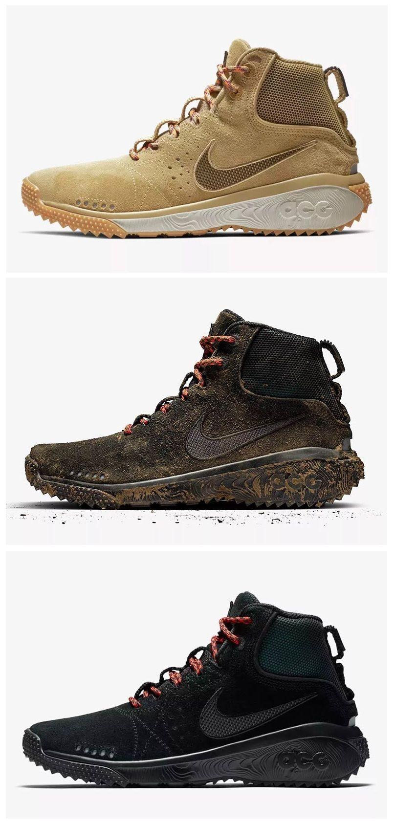Rest   Nike acg, Nike acg boots