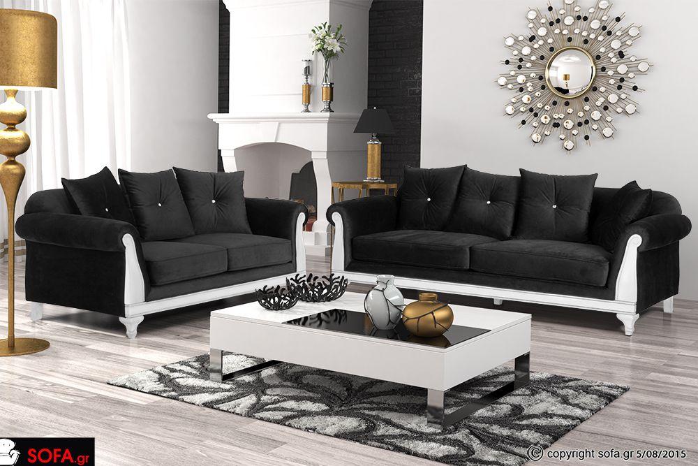 Σαλόνι Barock http://sofa.gr/epiplo/saloni-barock   Σαλόνια / Sofas ...