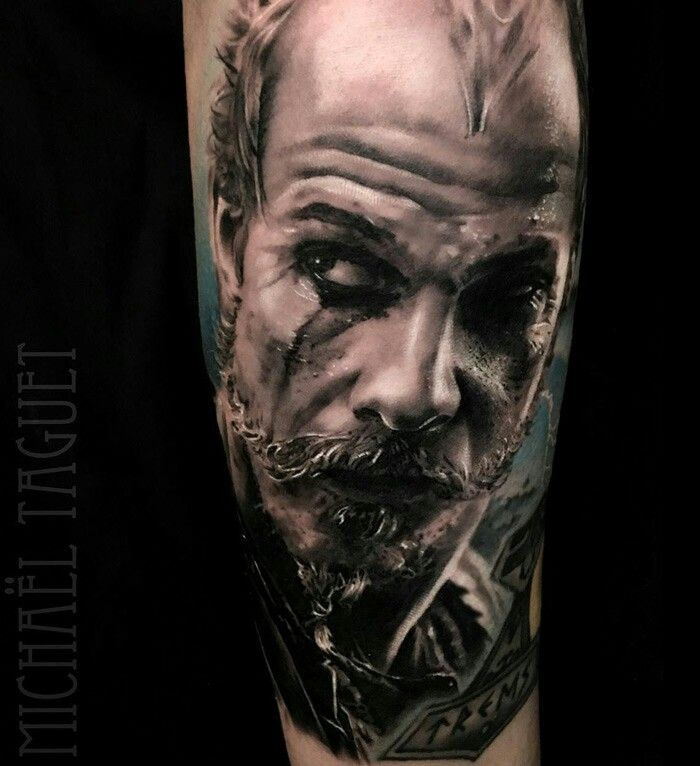 Vikings Tattoo Floki Tattoos Tattoo Vorlagen Tattoo Ideen Und