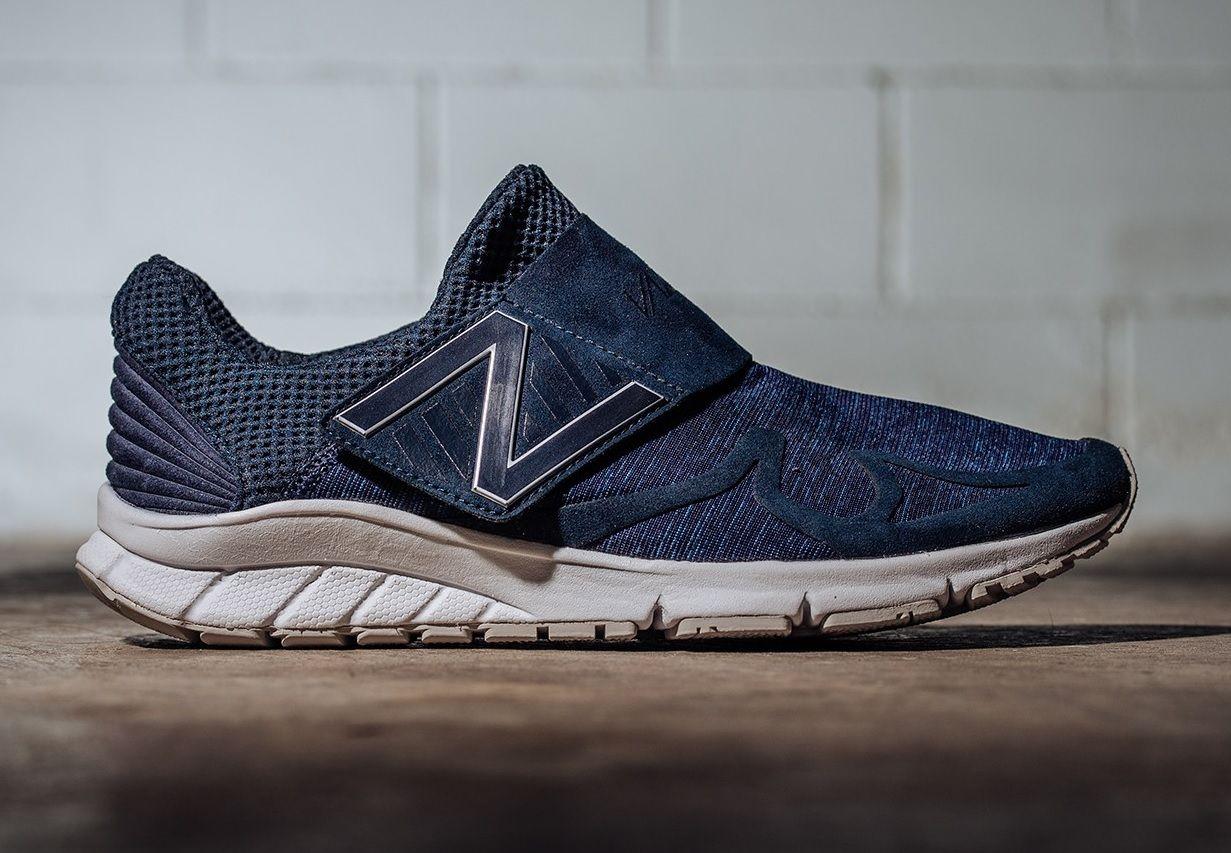 Explore Balenciaga Sneakers, Streetwear Shop, and more! New Balance Vazee  Rush Strap: Blue
