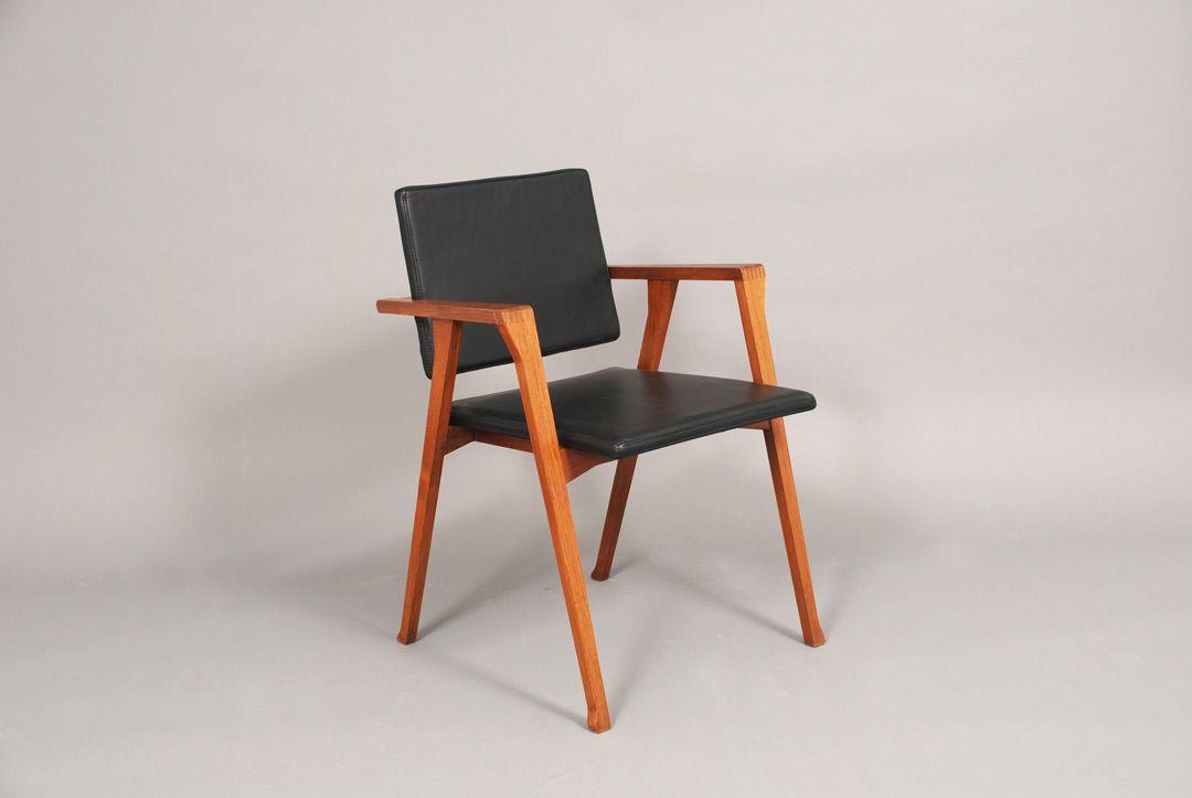 luisa chair by franco albini