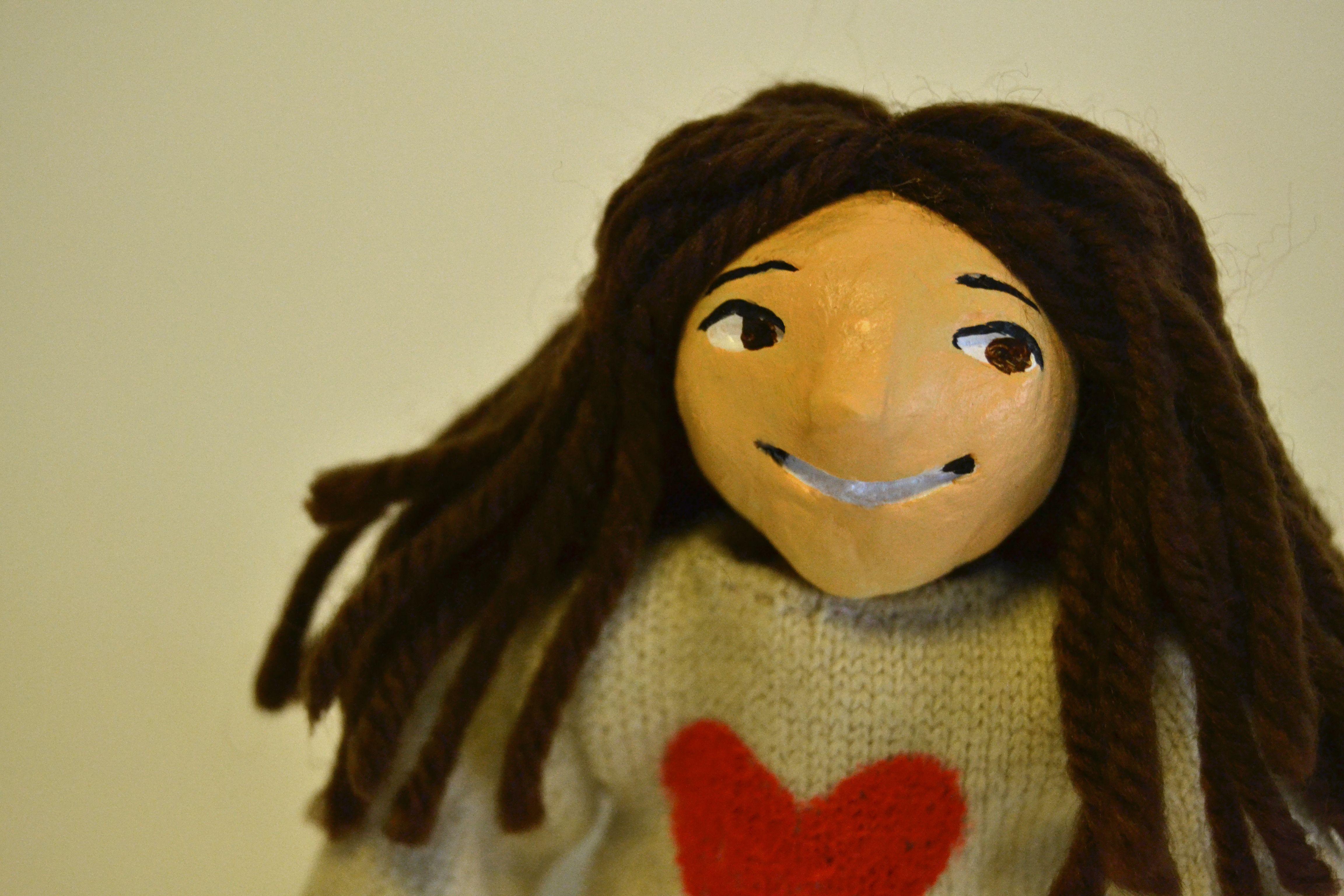 Marioneta de Dedos Studio