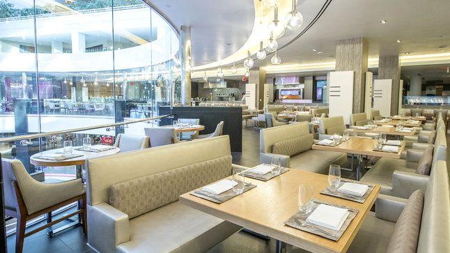 Voltaggian Breadth In Friendship Heights Restaurants To