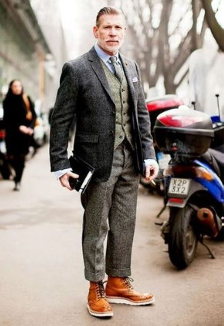 35 Outfit Ideas For Men Over 40 Men S Fashion