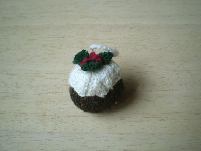 Knit pudding ornament and other free knitted christmas ornaments knit pudding ornament and other free knitted christmas ornaments must make this year on dt1010fo