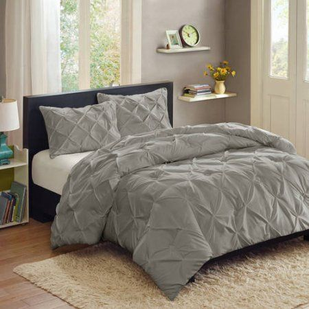 Better Homes And Gardens Pleated Diamond Quilt