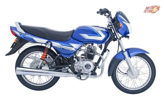 Bajaj Ct100 Review Https Motoroctane Com Reviews 45665 Bajaj