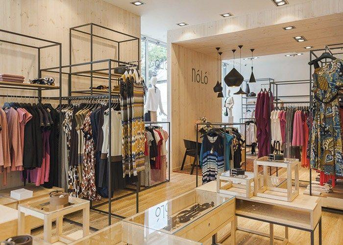 8938e86b9 Dicas para abrir uma loja de roupas femininas