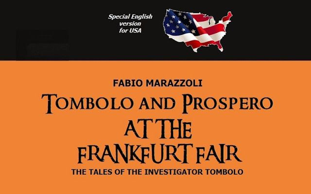 fabiomarazzoli.blogspot.it: #athome The free Tombolo story for US readers and ...