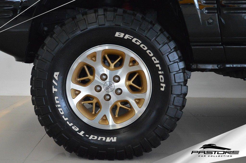 Pin Em Jeep Zj