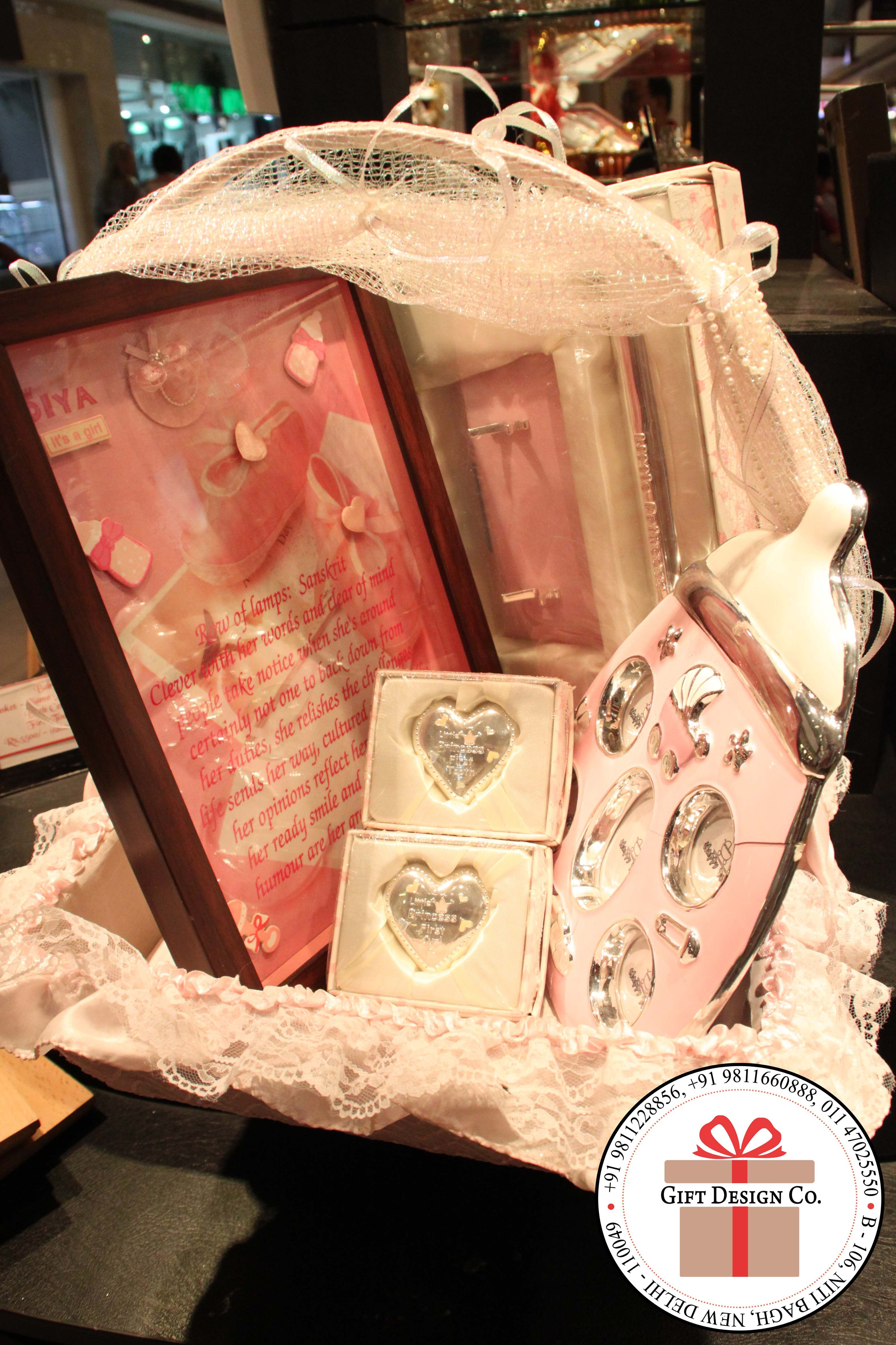 Certificate holder · New Baby Basket @ Rs 5000 Includes Name meaning Decoration frame Silver plated Birth & New Baby Basket @ Rs 5000 Includes: Name meaning Decoration frame ...