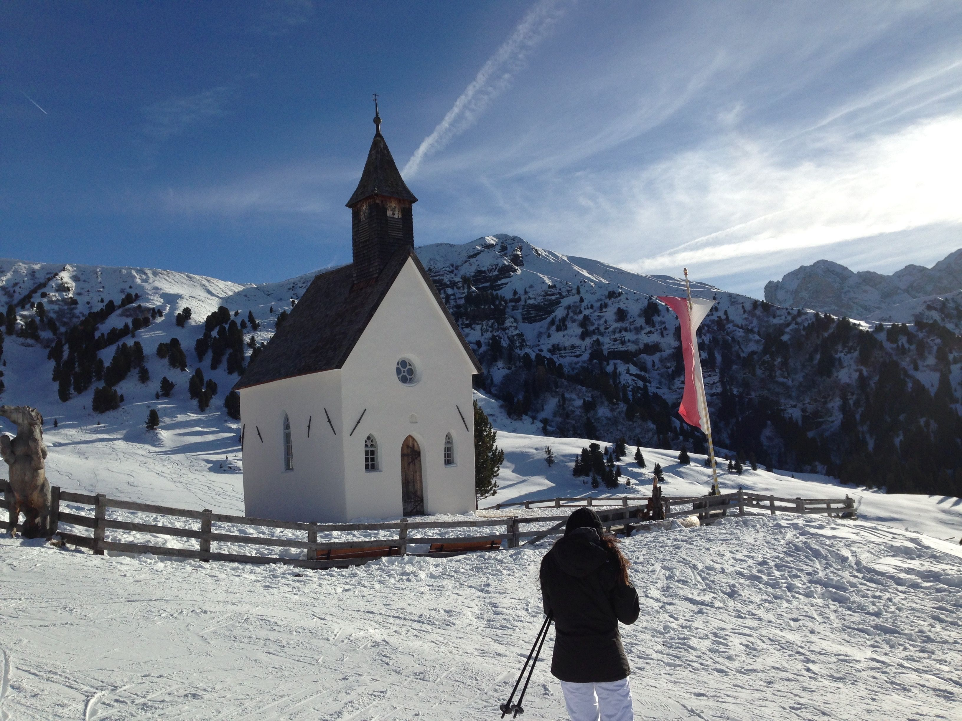 SUDTIROL / northern italy and its alpine wines