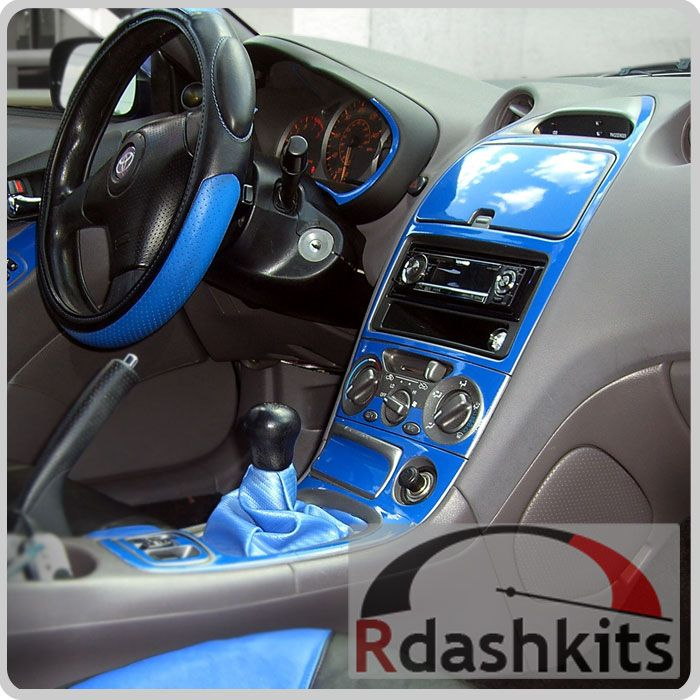 Please Someone Buy The Custom Dash Kit So Rvinyl Can Release It To