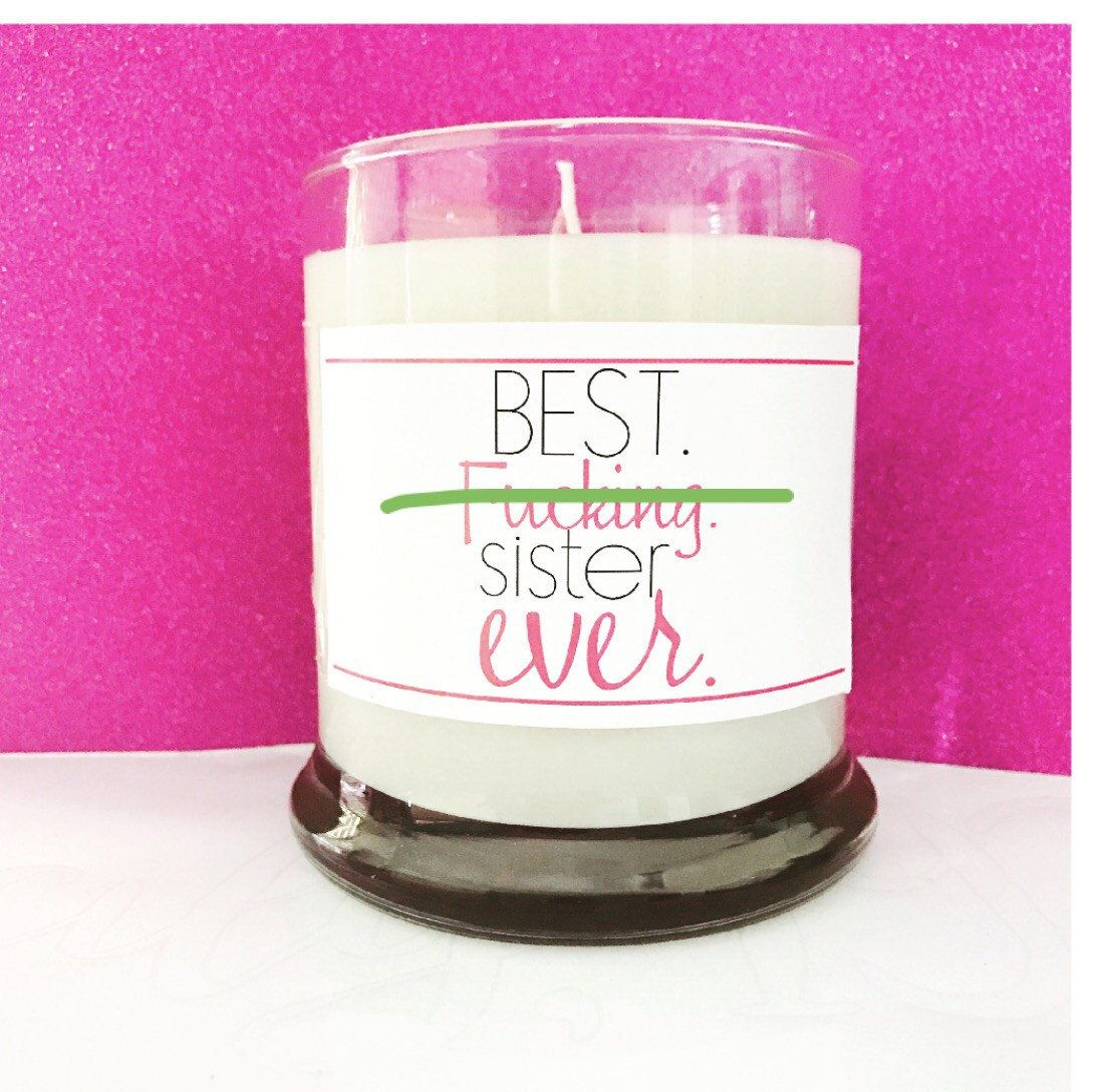 Mature- Best sister ever gift- sisters- sister Gift- Mother\'s Day ...