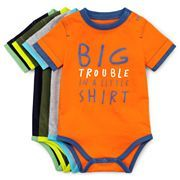 8aba6924a Baby Boy Clothes (0-24 Months) - Rompers, Coats, Onesies & Baby Boy ...