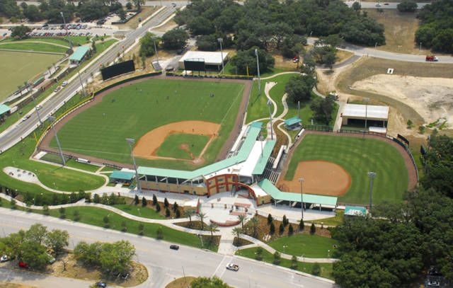 usf softball field Favorite Places  Spaces Pinterest