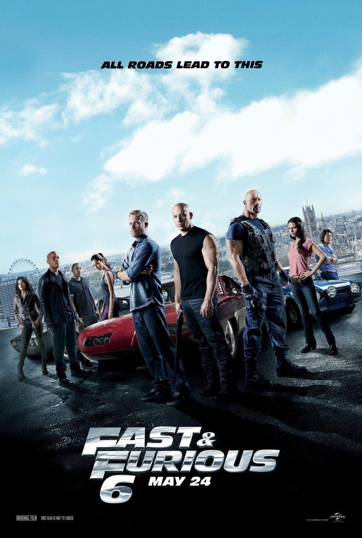 fast and furious 6 imdb