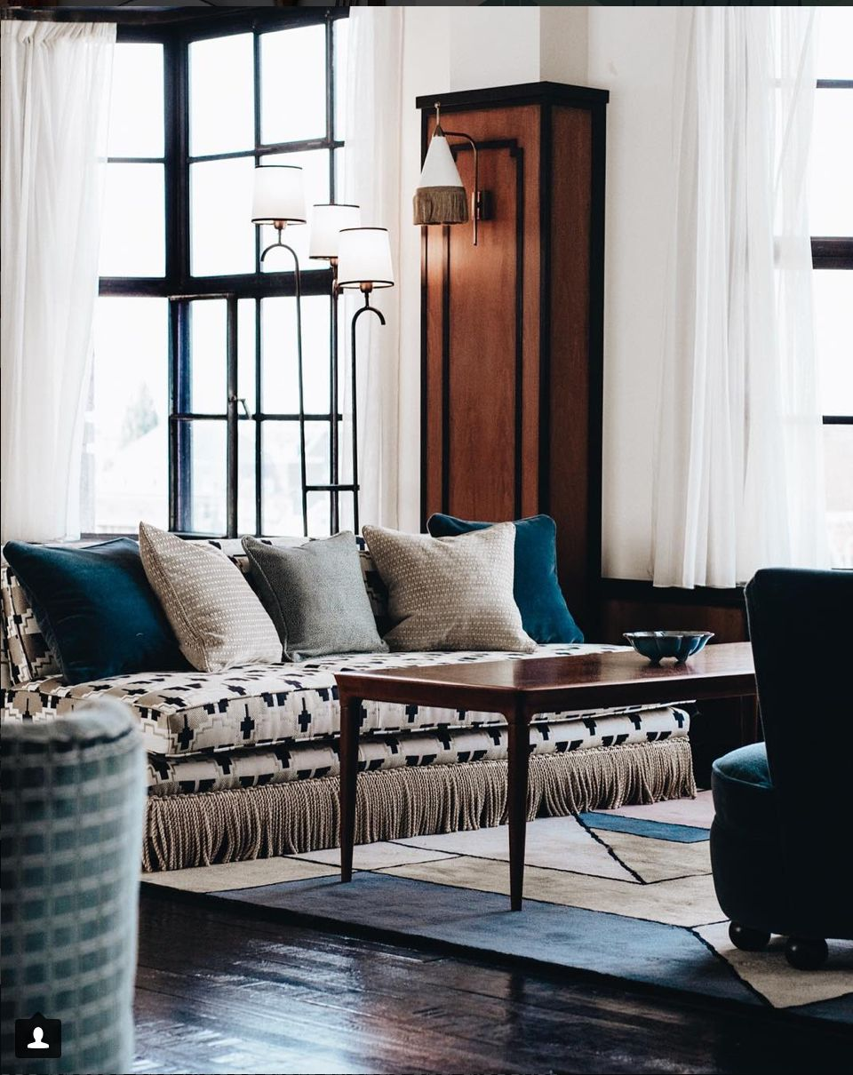 Soho House Amsterdam | Soho house, Home decor, Furniture ...