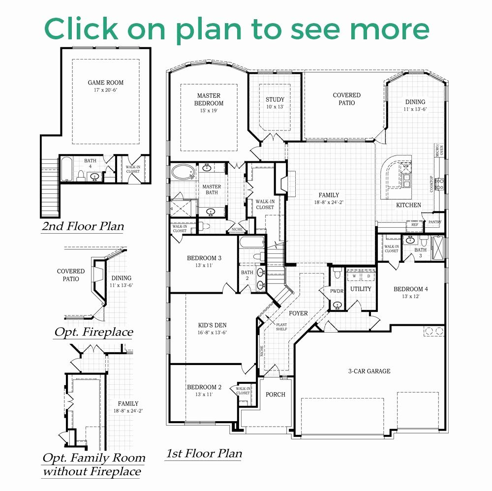 Home Builders Floor Plans Chesmar Homes Floor Plans Luxury Rushmore Plan Chesmar Floor Plans House Floor Plans Luxury Plan