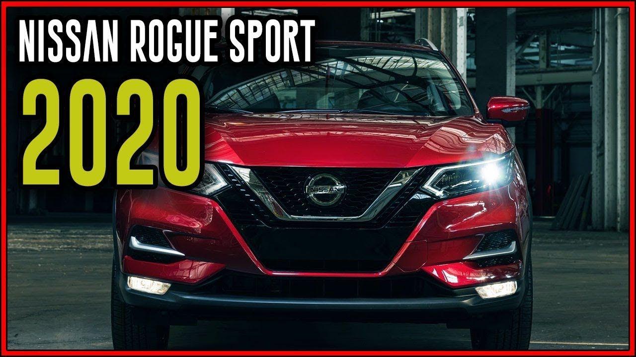 2020 Nissan Rogue Sport Fresh New Design Nissan rogue