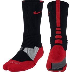 outlet store bae96 6506e Nike Elite Basketball Socks - Crew   DICK S Sporting Goods