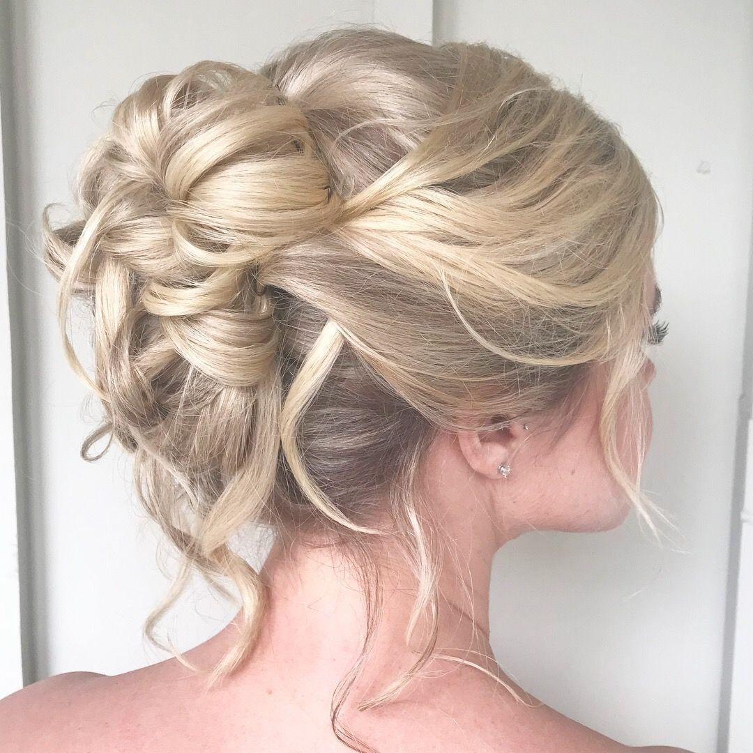 High Updo Wedding Hairstyles For Medium Hair Junior Bridesmaid Hair Medium Hair Styles