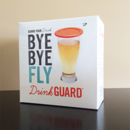 ACTIVE Drink Guards (SET)