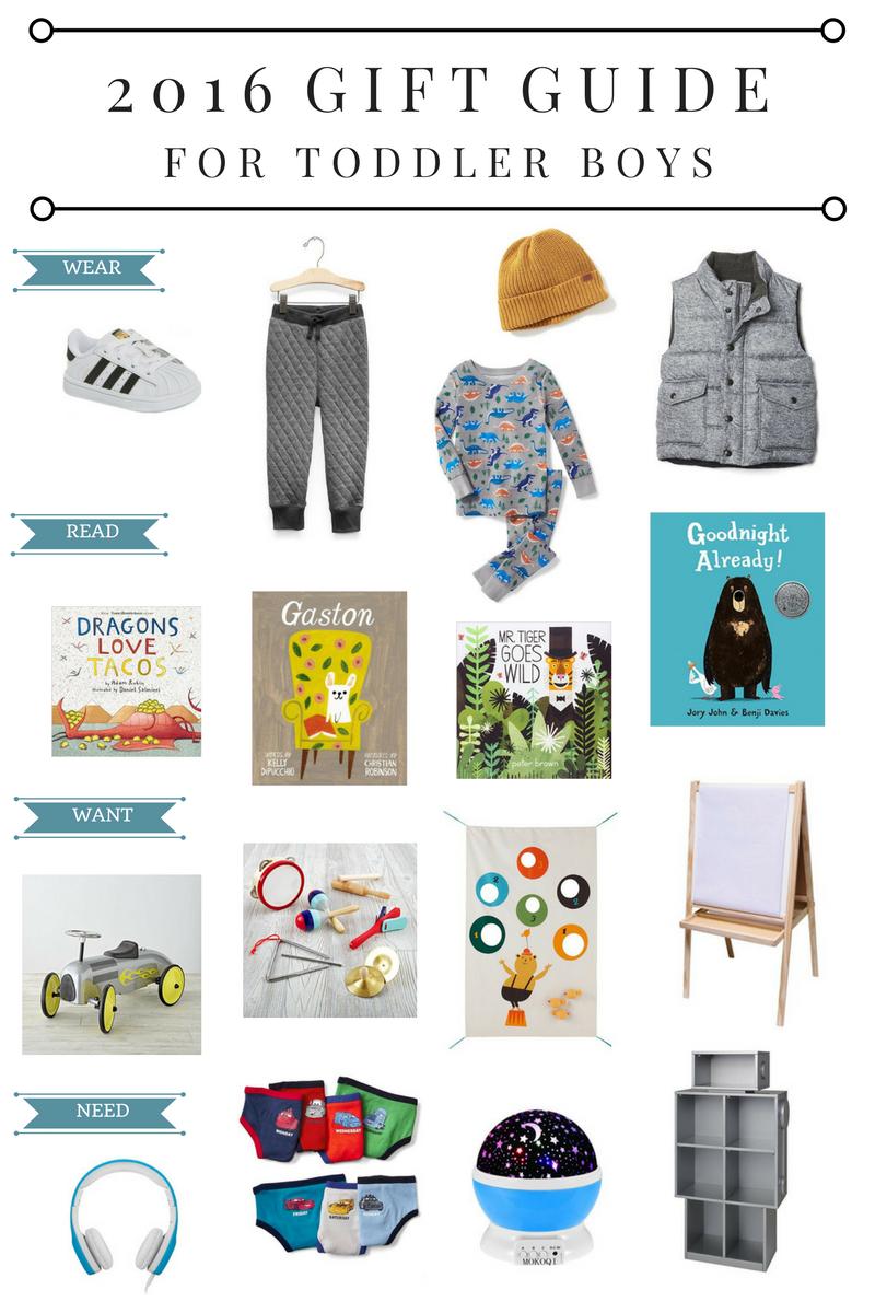 Gift Guide for Toddler Boys // Gift Guide for Toddlers // Gift Guide // Toddler Gift Guide