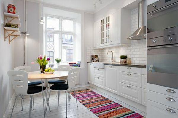 Awesome Teppich Läufer Küche Contemporary - Ideas & Design ...