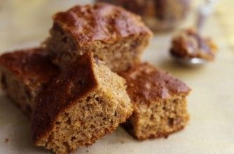 Mincemeat cake bars ~ If you love mincemeat but fancy a change from mince pies, try these quick, healthy mincemeat cake bars. These treat-sized bars will satisfy your festive urge.
