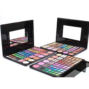 Popfeel 78 Color Makeup Palette Eye Shadow Concealer Lip Gloss Eyeshadow Palette Ebay Gloss Eyeshadow Makeup Palette Eyeshadow