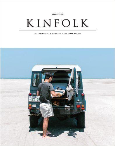 Kinfolk: The Weekend Issue: Amazon.de: Kinfolk: Fremdsprachige Bücher