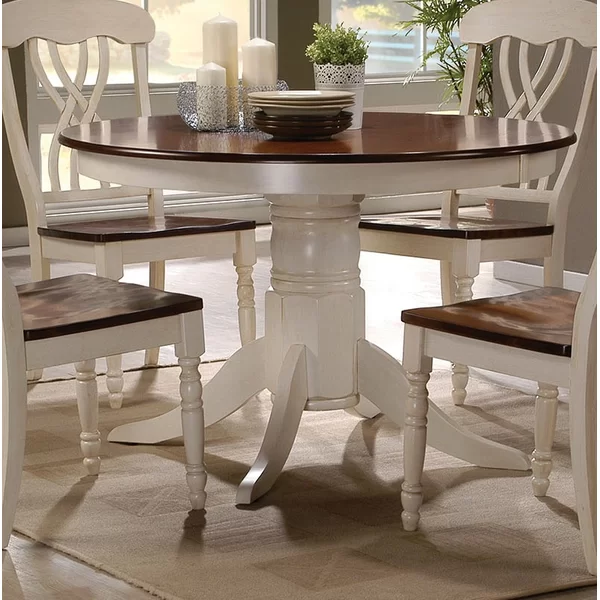 Chamberlain Dining Table Dining Table In Kitchen Painted Kitchen Tables Dining Table Makeover