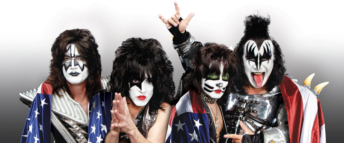The Legendary Band Kiss Is Coming To Duluth To Perform In The
