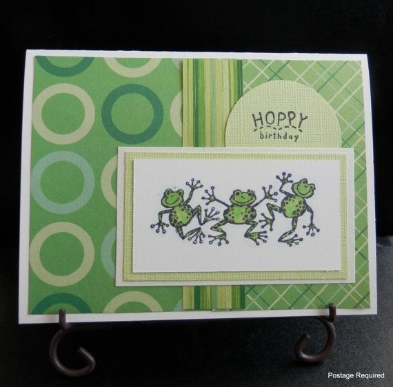 Best 25+ Greeting Cards Handmade Ideas On Pinterest